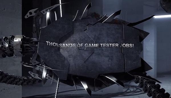 Online Game Tester by SimonalexJahannson