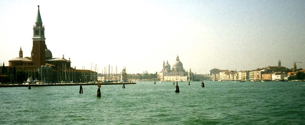 Italy Vacation (5) by CandidAlbum