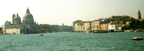Italy Vacation (2) by CandidAlbum
