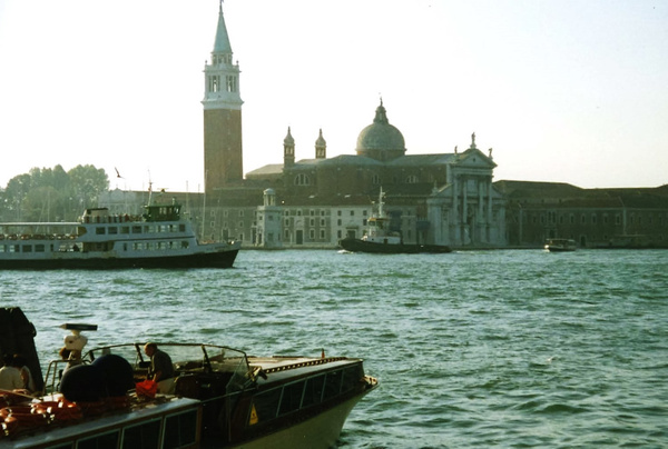 Italy Vacation (1) by CandidAlbum
