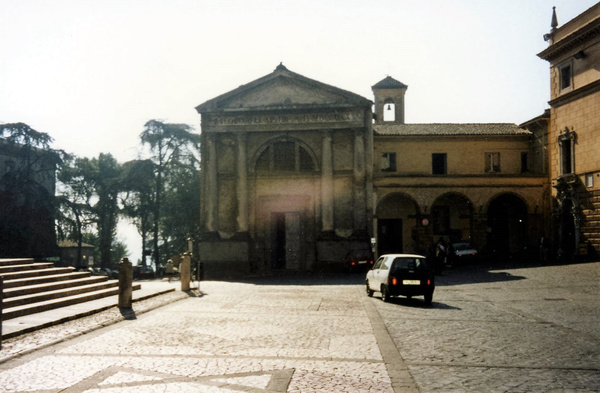 Italy Vacation (78) by CandidAlbum