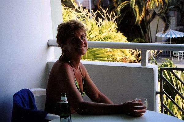 Guadeloupe (3) by CandidAlbum
