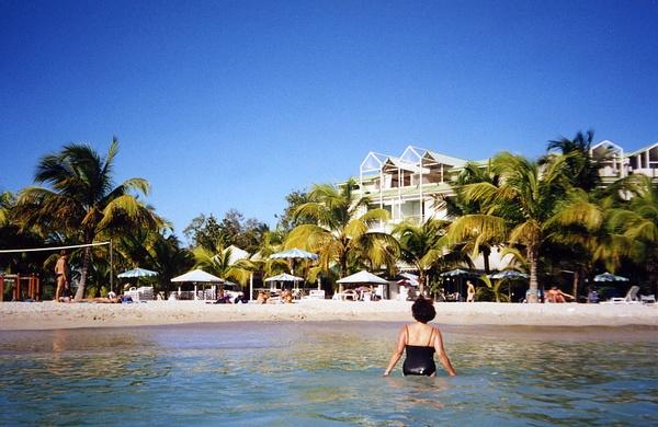 Guadeloupe (1) by CandidAlbum