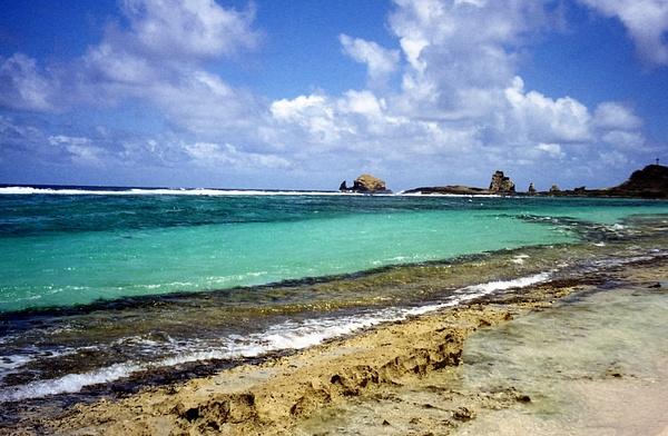 Guadeloupe (15) by CandidAlbum