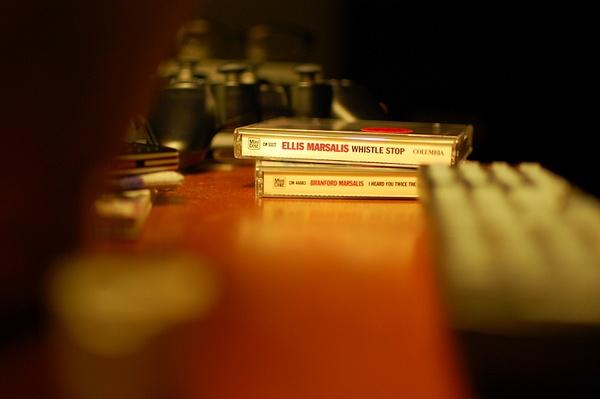 MiniDisc beats iPods by Bartolomeo