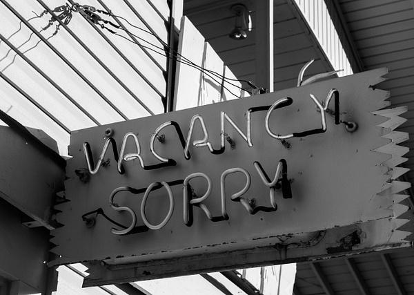Vacancy by TheoWecker