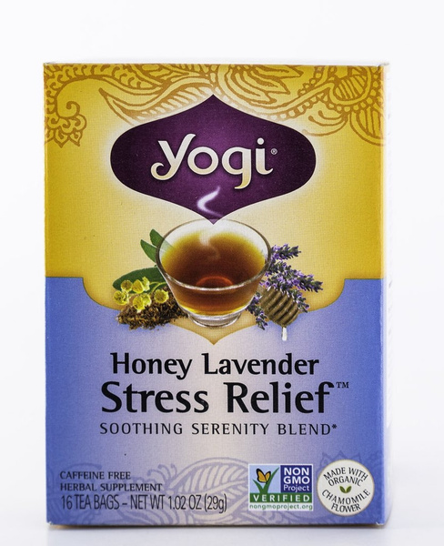 Honey Lavender by TheoWecker