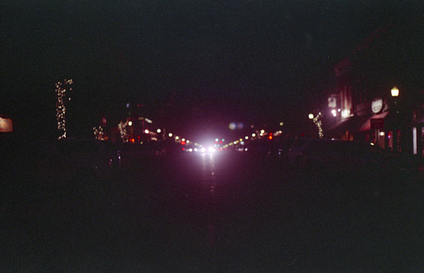 Street Lights by TheoWecker