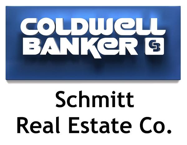 CBSREC Logos by Coldwell Banker Schmitt