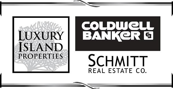 ColdWell Schmitt Logo BW HORIZ by Coldwell Banker Schmitt