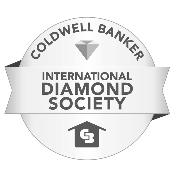 Intl Diamond Society - Individual by Coldwell Banker...