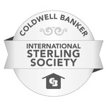Intl Sterling Society - Individual