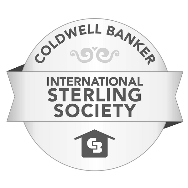 Intl Sterling Society - Individual by Coldwell Banker...