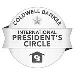 Intl Presidents Circle - Individual
