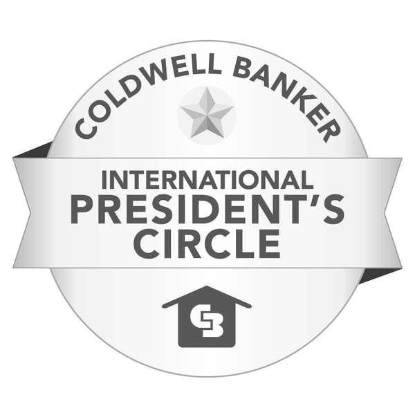 Intl Presidents Circle - Individual by Coldwell Banker...