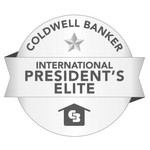 Intl President's Elite - individual
