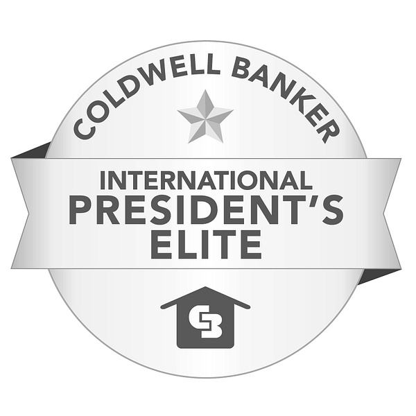 Intl President's Elite - individual by Coldwell Banker...