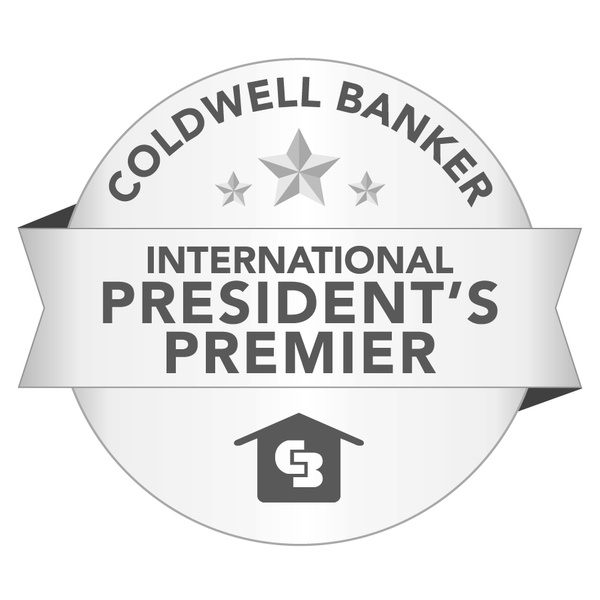 Intl President's Premier - individual by Coldwell Banker...