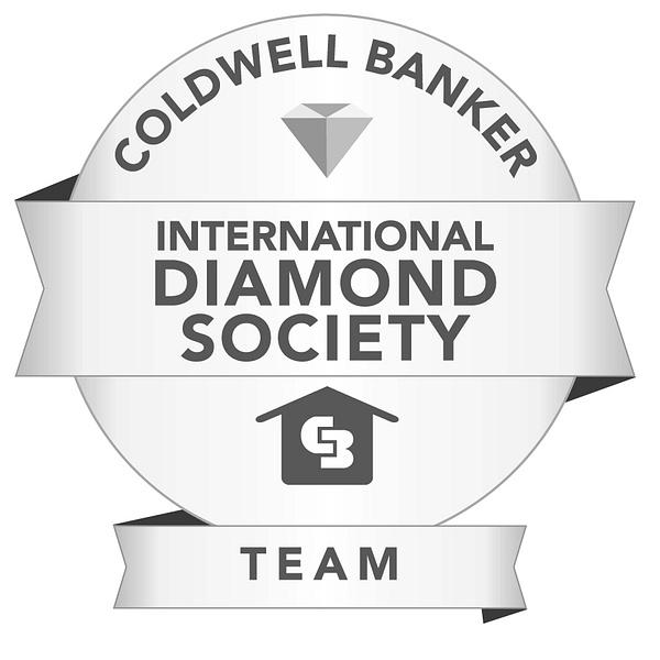 Intl Diamond Society - team by Coldwell Banker Schmitt