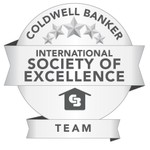 Intl Society of Excellence - team