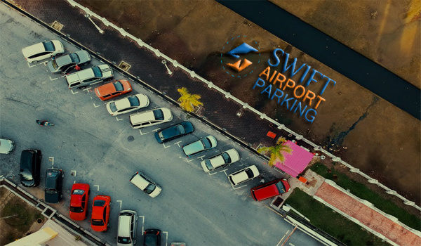 Swift Airport Parking by Jonnah2