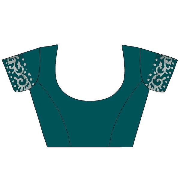Batik Deluxe SAREE by Paresh1