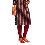 PURE GOLD, Saheli ,KAVYA Kurtis fabric