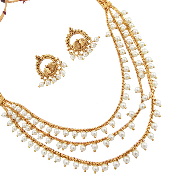 Necklace by Paresh1
