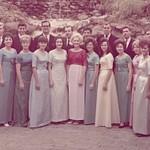 Southeastern Choir on Tour