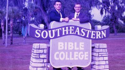 Those Great Southeastern Days