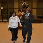 Pastor & Min. Carson 41st Anniversary 2017