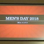 Men's Day 2018