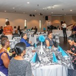 Church Banquet 2018