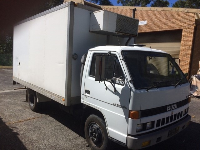 duly-recognised company in the sell my truck Melbourne market