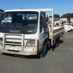 Truck Buyers Melbourne