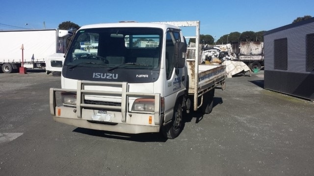 hassles of finding used truck buyers