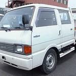 Mazda Truck Wreckers