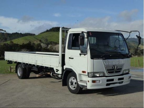 SELL YOUR NISSAN TRUCK