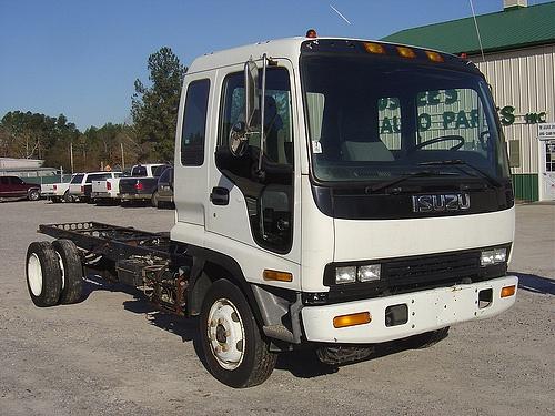 Blackburn truck wreckers