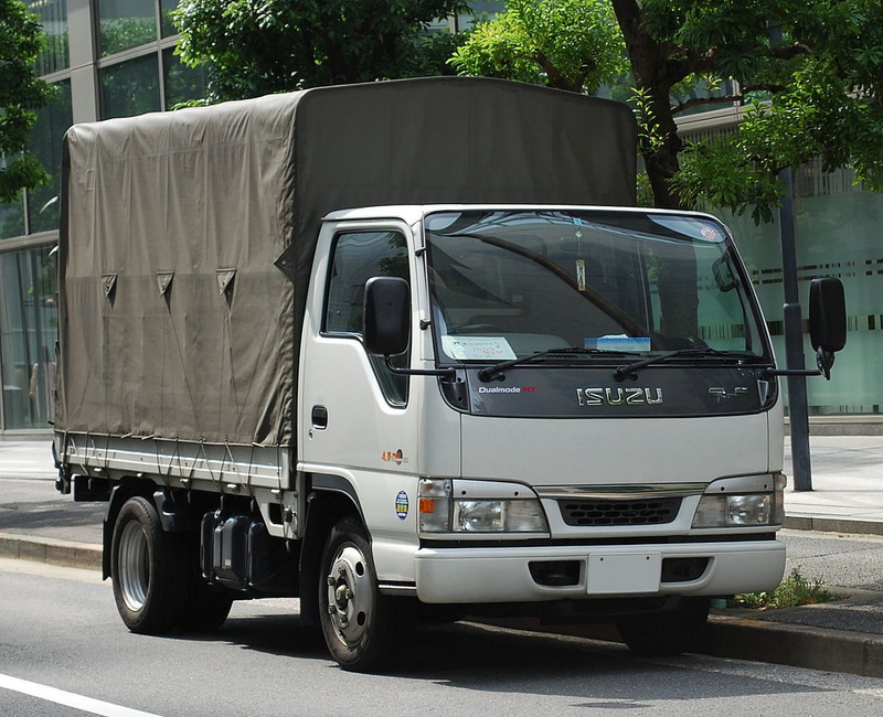 Chadstone  truck removal