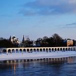 Amazing Velikiy Novgorod