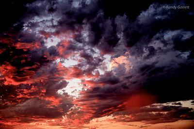 Northwest Sunsets
