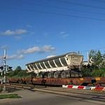 CP eXpressway train