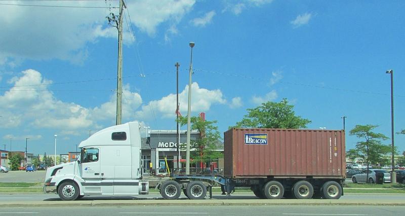 S & R Trucking