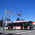 TTC Transit Photos