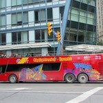 Buses - Charter and Intercity
