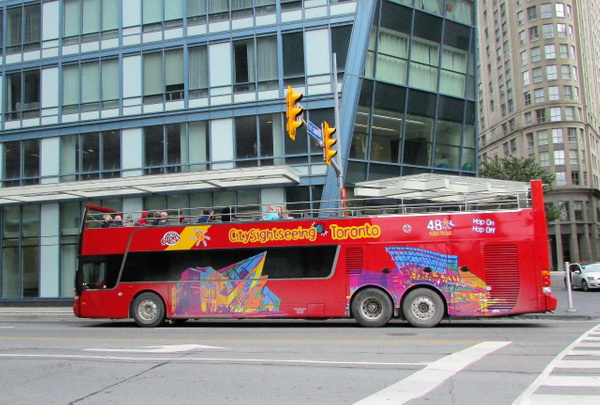 Buses - Charter and Intercity by RobertArcher
