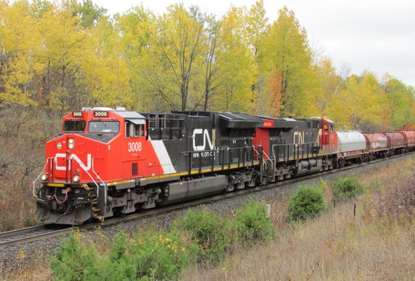 CNR  Canadian National Railway Pictures by RobertArcher