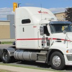 Truck Lines - W