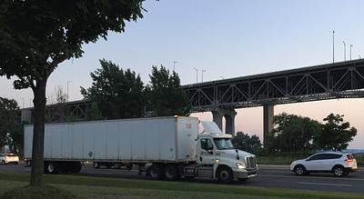 Truck Lines - F